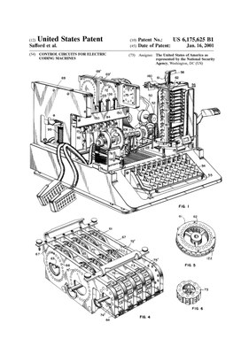Patent Enigma