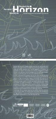 Catalogue de l'exposition - Couverture