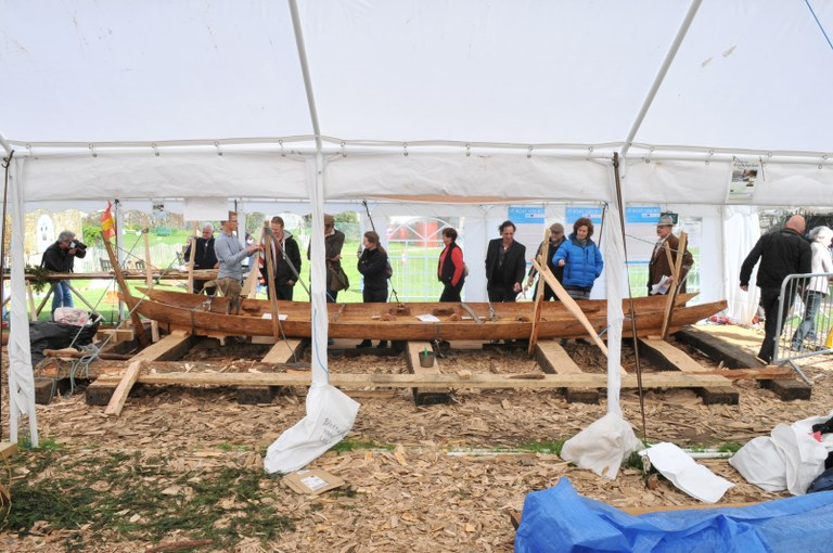 open days, Douvres 10 avril 2012