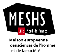 Logo MESHS Logo NoirRouge