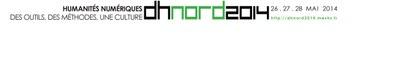 DHnord2014 Logo court site