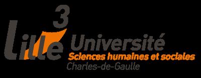 Logo Univ Lille3