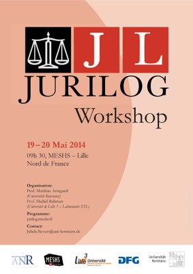 JuriLog Workshop Poster
