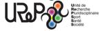 Logo Urepsss