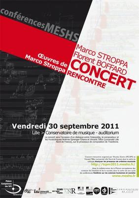 concert stroppa