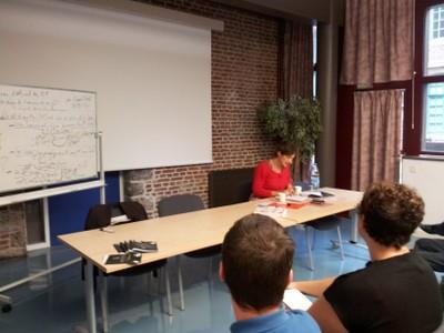 A.-L. Stérin - Les fondamentaux du droit d'auteur - 2013-09-26