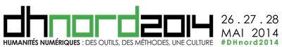 DHnord2014 - Bandeau