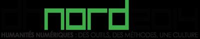 DHnord2014 - Logo