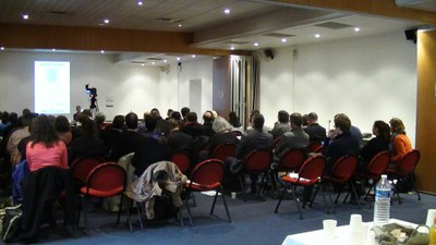 Conférence inaugurale - 2