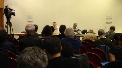 Conférence Milad Doueihi - 1
