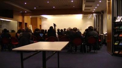 Conférence Milad Doueihi - 2