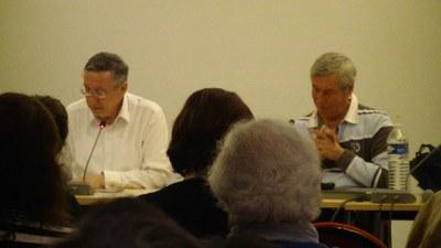 Conférence Milad Doueihi - 3