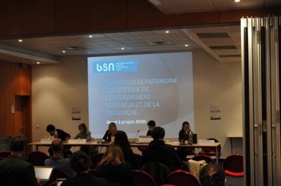 Présentation BSN 5 - 1