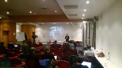 Conférence David Simplot-Ryl - 2