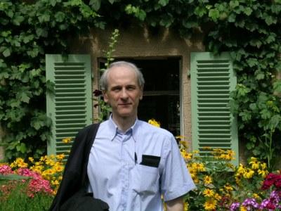 Michel-Pierre Chélini