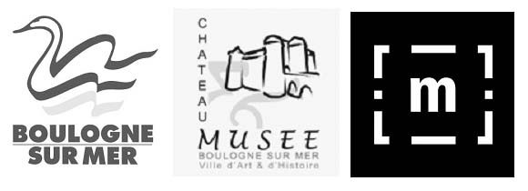 Logo Chateau Musee Boulogne