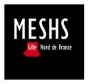 MESHS LogoNOIR